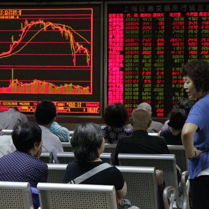 Để thu hút nhà đầu tư, các sàn chứng khoán phải tự chủ và ứng dụng công nghệ hiện đại - san chung khoan 2