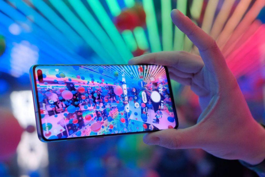 Vụ kiện hé lộ: Google tìm cách 'vuốt ve' Samsung nhằm ngăn xây kho ứng dụng Galaxy Store - 2 19