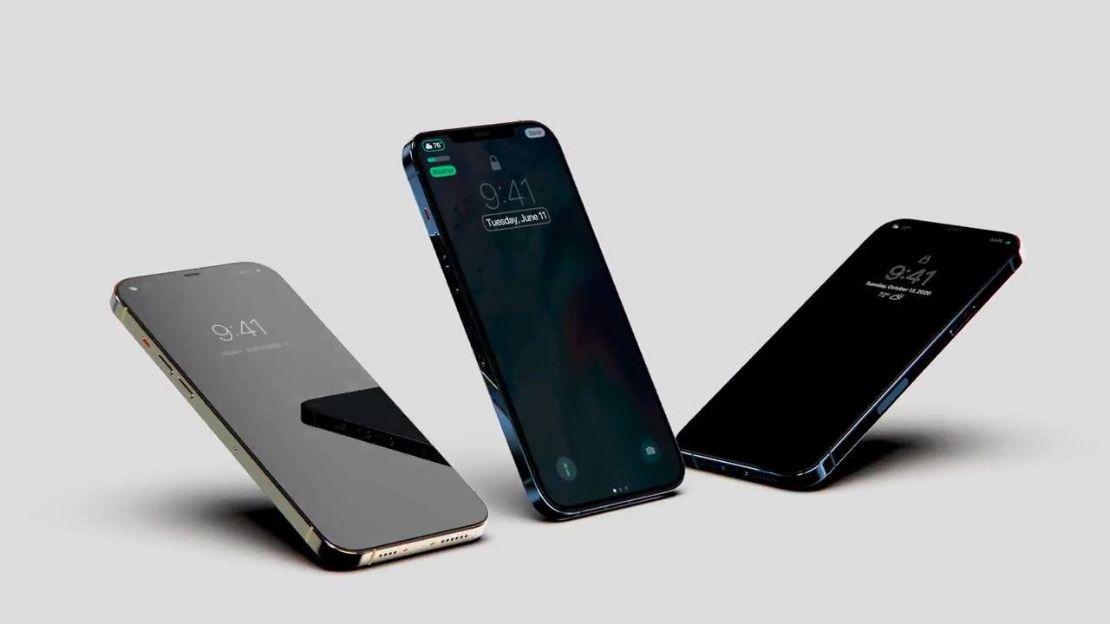 iPhone 13 sẽ trang bị màn hình luôn sáng? - 2 30