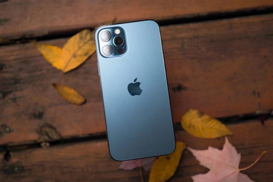 iPhone 12 đang giữ giá trị tốt hơn nhiều so với iPhone 11 - 2 36