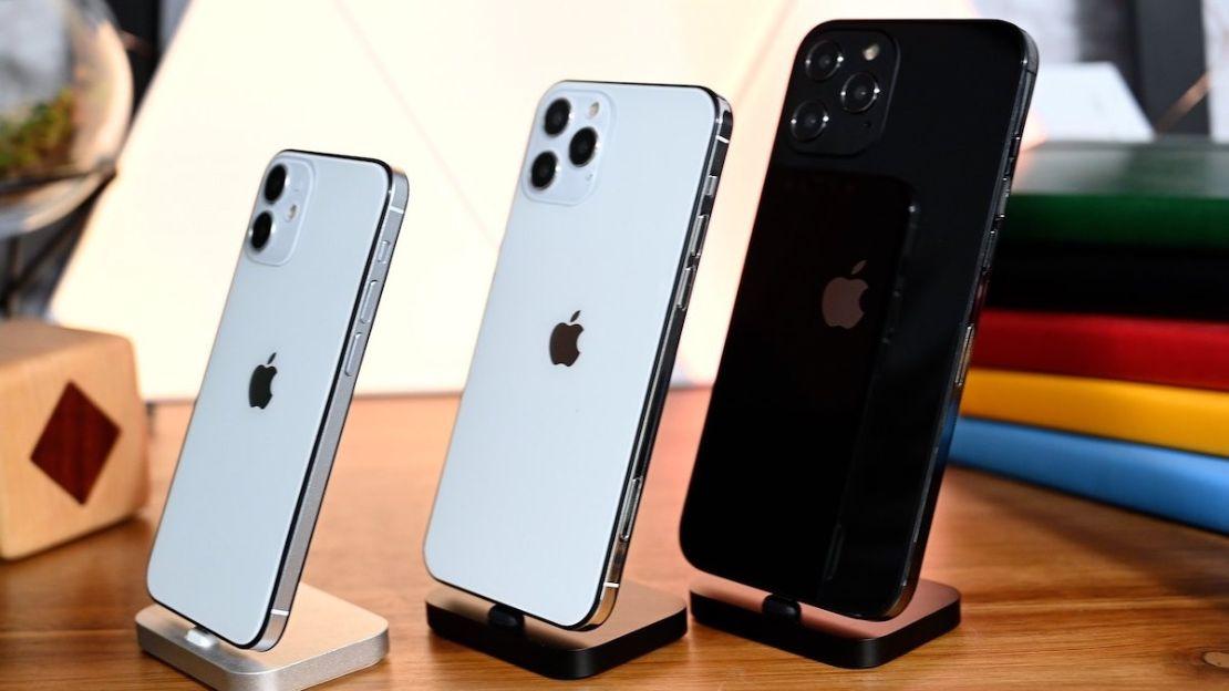 iPhone 13 sẽ ra mắt trực tuyến - 3 11