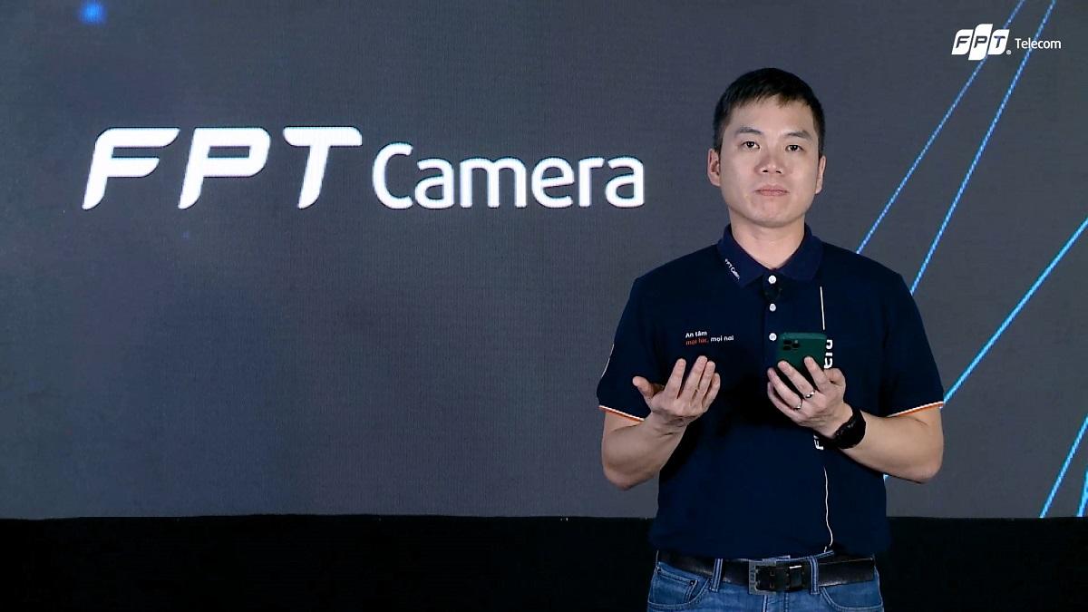FPT Camera SME: Giải pháp Camera an ninh đồng bộ, ứng dụng Cloud và AI dành cho doanh nghiệp - Anh 5