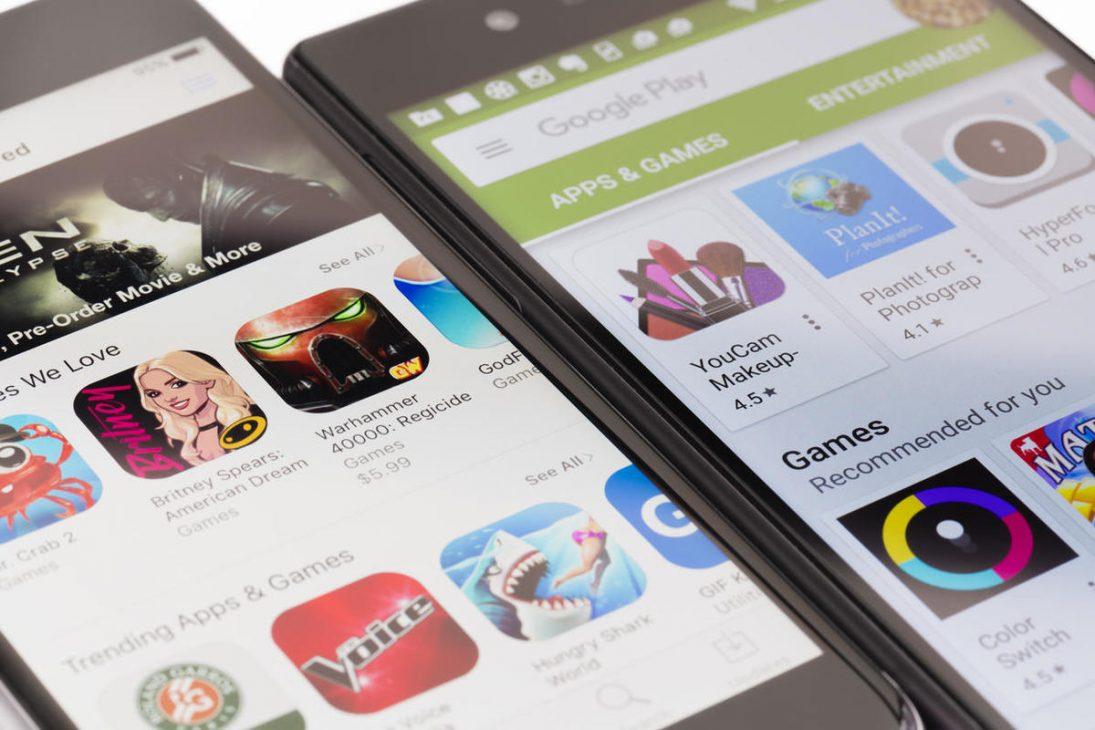 Google và Apple bị Facebook tố đè bẹp sự cạnh tranh bằng ứng dụng mặc định - Apple 1