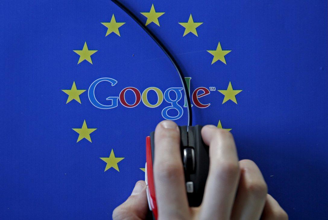 Lừa người dùng, EU gia hạn cho Google 2 tháng để sửa kết quả tìm kiếm khách sạn và chuyến bay - Google