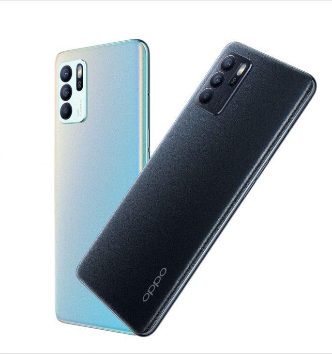 OPPO Reno6 Z 5G: Thiết kế đẹp, kết nối nhanh, camera đáng nể, nhiều tính năng xịn - anh