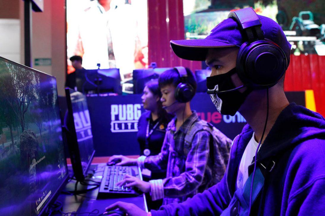 Trung Quốc siết chặt quy định chơi game đối với trẻ vị thành niên - 1 56