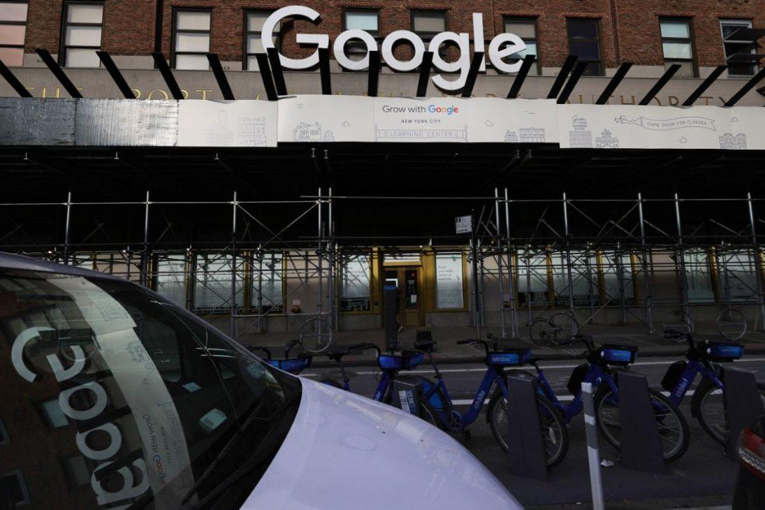 Google áp dụng công cụ tính lương cho nhân viên làm việc tại nhà bá đạo - 2 13