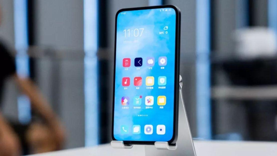 OPPO tiết lộ nhiều cải tiến cho camera smartphone - 3 11