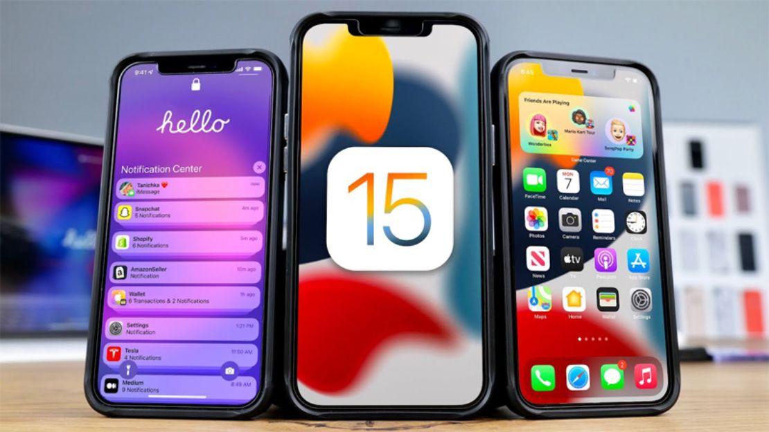 Nhiều người dùng iPhone bị mất kết nối sau khi nâng cấp lên iOS 14.7.1, cách khắc phục - 3 14
