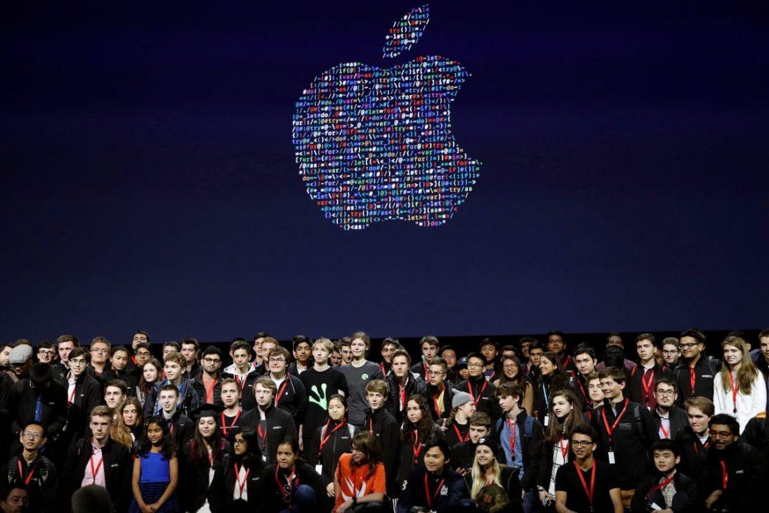Apple sẽ cho phép App Store nhận thanh toán qua các kênh khác của bên thứ ba - Apple 2 1