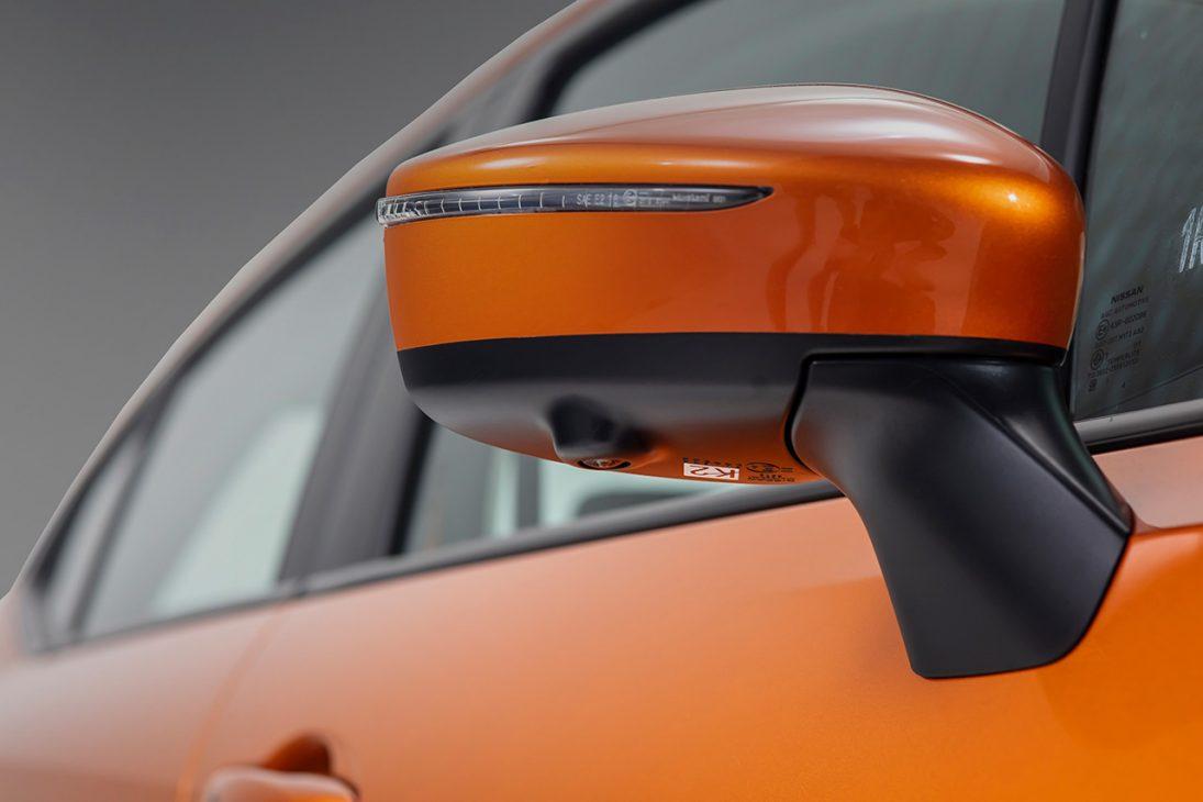 Nissan Almera trang bị công nghệ chuyển động thông minh ra mắt thị trường Việt, giá từ 469 triệu đồng - Chi tiet ngoai that 13