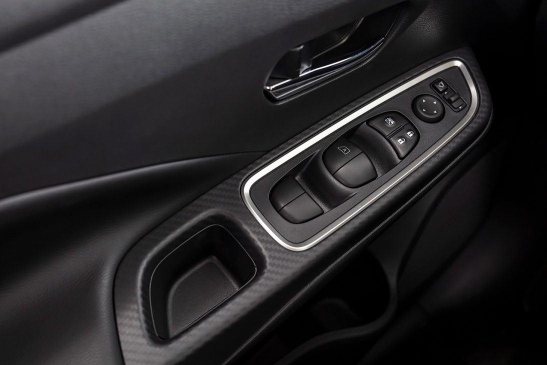 Nissan Almera trang bị công nghệ chuyển động thông minh ra mắt thị trường Việt, giá từ 469 triệu đồng - Chi tiet noi that 2