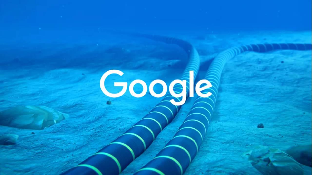Google đang xây thêm hai tuyến cáp internet khổng lồ dưới biển - Google