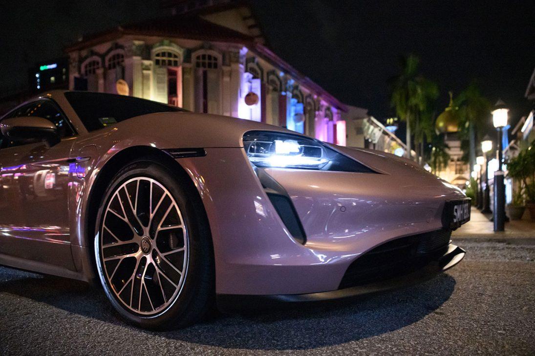 SCOPES Driven by Porsche: lần đầu được tổ chức trực tuyến, có nhiều nghệ sĩ tham gia - PAP21 0171 fine