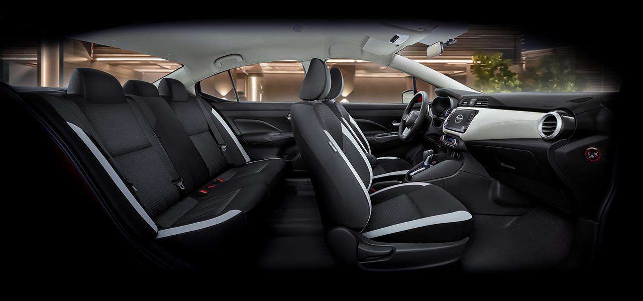 Nissan Almera trang bị công nghệ chuyển động thông minh ra mắt thị trường Việt, giá từ 469 triệu đồng - Toan canh