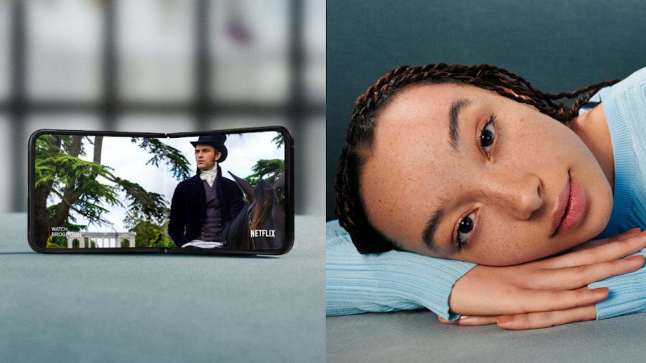 3 nâng cấp sáng giá trên Galaxy Z Flip3 5G - ZFlip35G