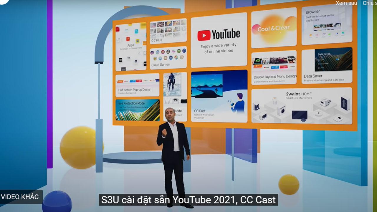 Coocaa ra mắt dòng TV thông minh chạy hệ điều hành Coolita - 03 Right 1