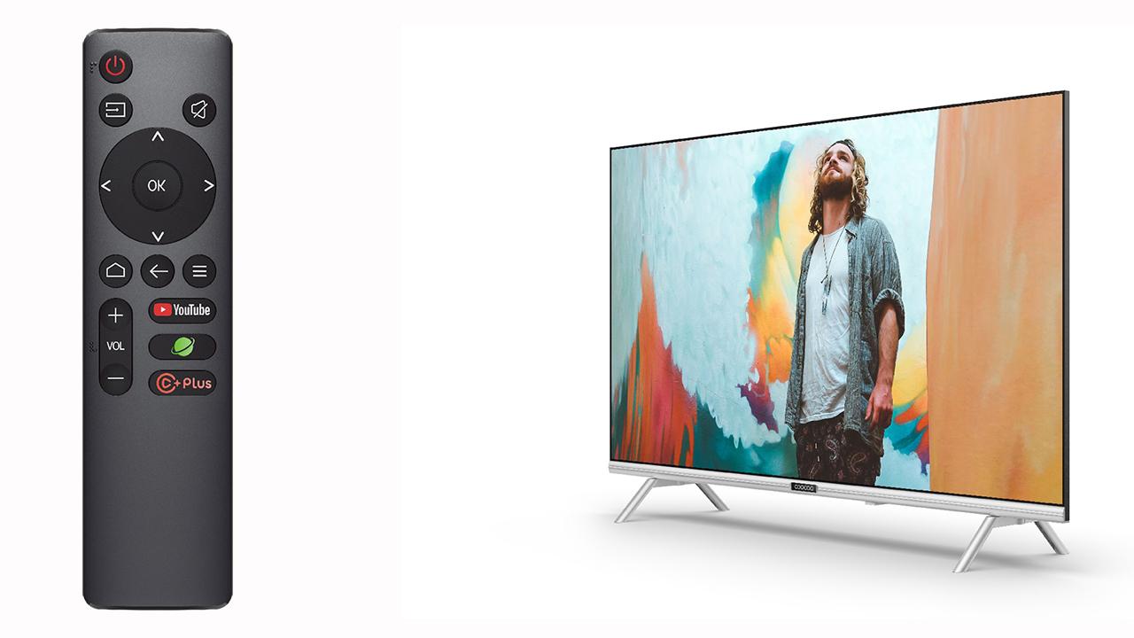 Coocaa ra mắt dòng TV thông minh chạy hệ điều hành Coolita - 03 Right