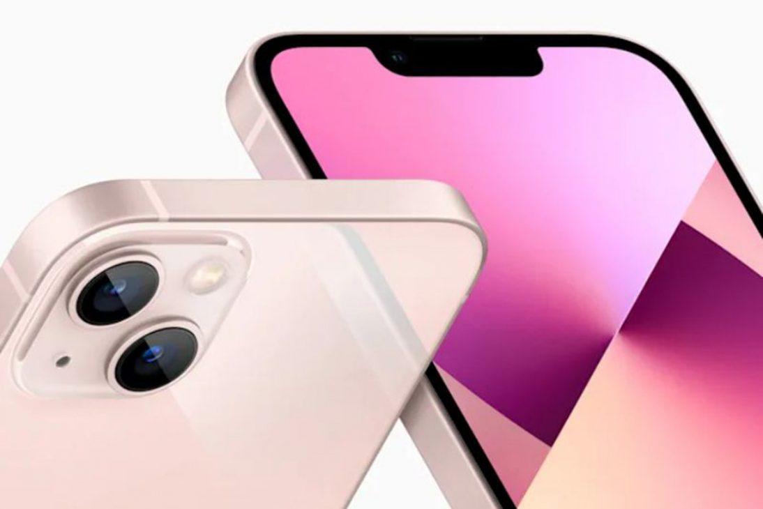 iPhone 13 có màn hình tai thỏ nhỏ hơn, có phiên bản giá rẻ - 1 27