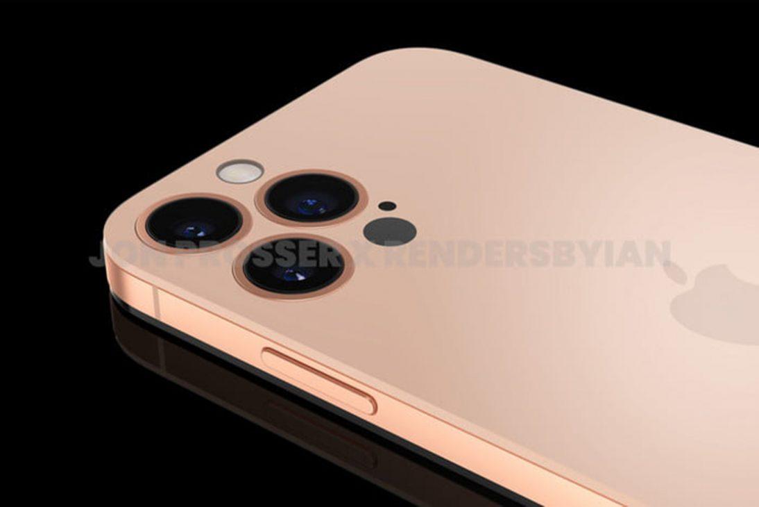 iPhone 13 chưa ra, iPhone 14 đã xuất hiện - 2 11
