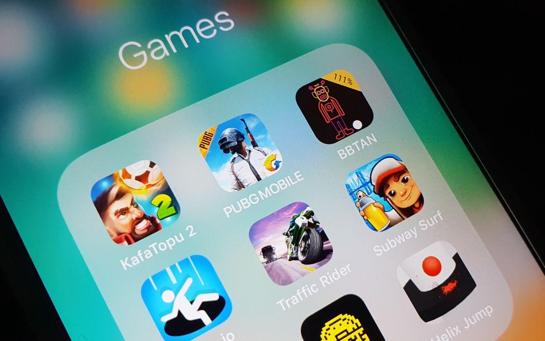 70% doanh thu của App Store đến từ game thủ - 2 15