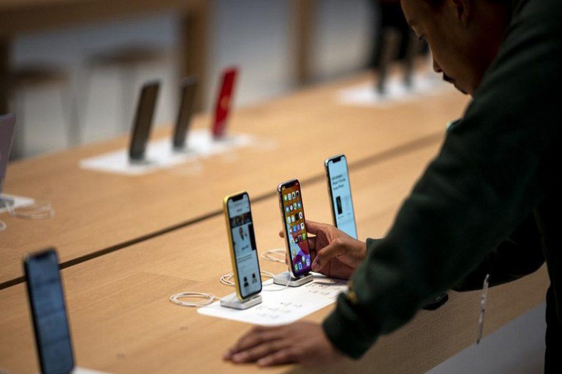 Những chi tiết thú vị trên iPhone 13 sắp ra lò - 2 17