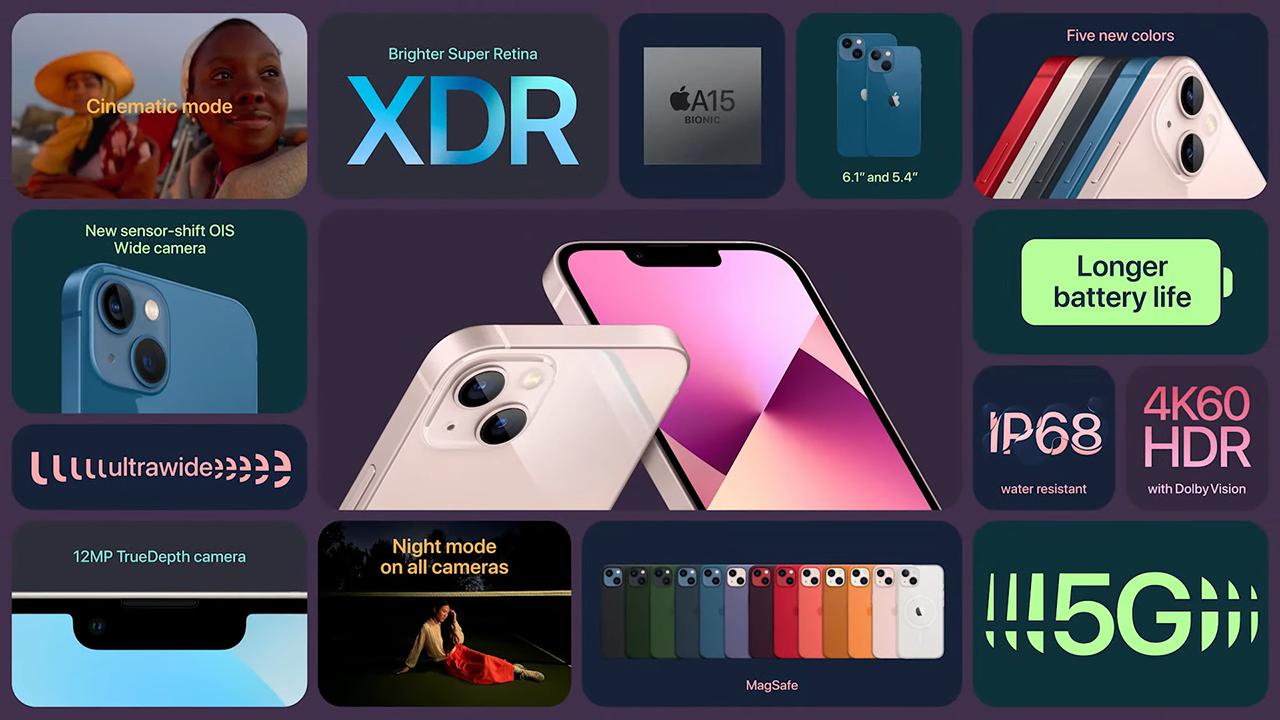 Apple ra mắt 7 sản phẩm mới tại sự kiện California Streaming - 2021 09 15 231
