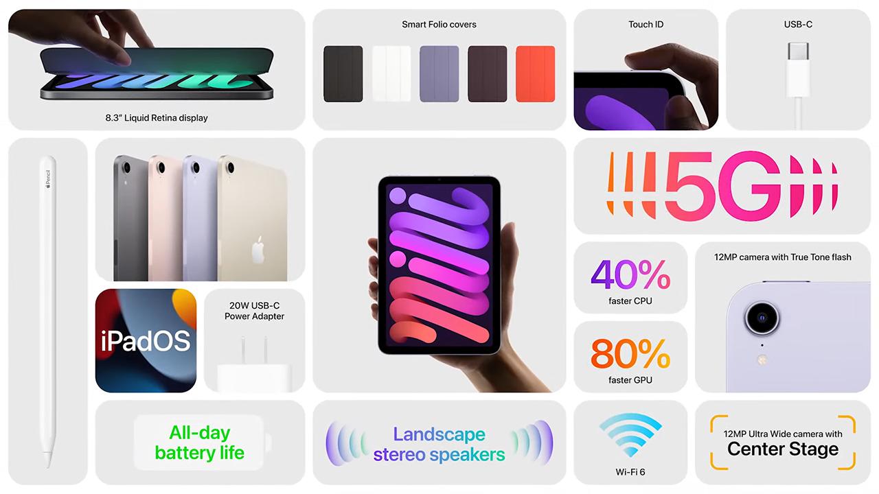 Apple ra mắt 7 sản phẩm mới tại sự kiện California Streaming - 2021 09 15 88