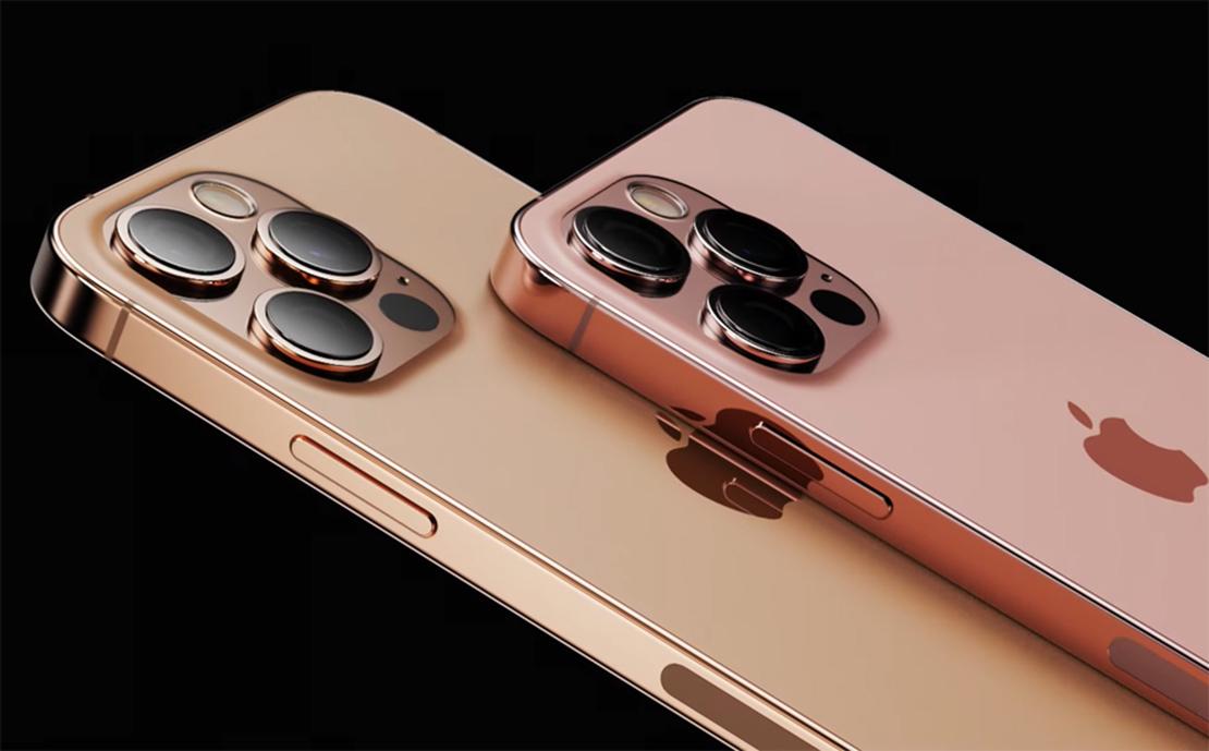 Những chi tiết thú vị trên iPhone 13 sắp ra lò - 3 3