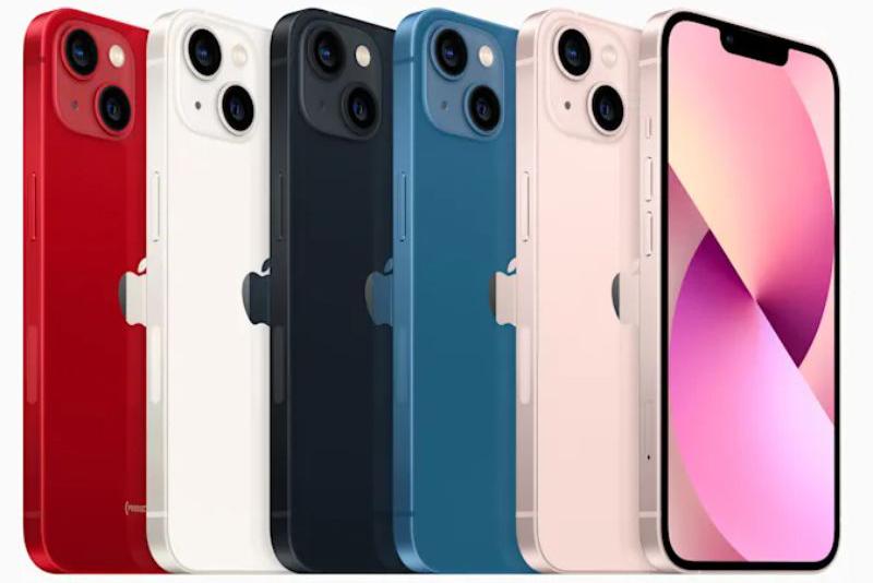 iPhone 13 và 13 mini, cái nhìn khác về phiên bản giá thấp - 3 5