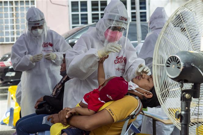 Bộ Y tế kêu gọi các nhà khoa học hiến kế chống dịch Covid-19 - Covid 19 5