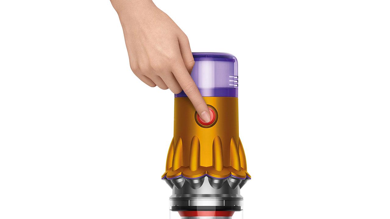 Dyson ra mắt máy hút bụi cầm tay tích hợp đèn laser phát hiện bụi mịn - Dyson V12 Detect Slim 620D CMYK for online use 112