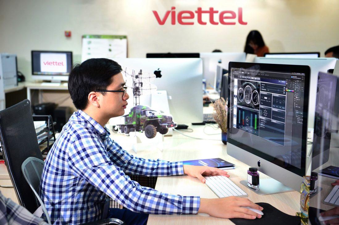 Viettel nhận thêm 2 bằng sáng chế độc quyền tại Mỹ - Nhung bang sang che cua Viettel duoc ung dung nhieu trong cac san pham phuc vu khach hang