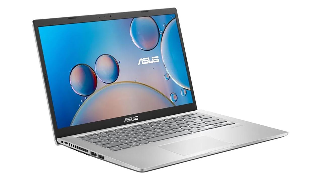 Góc tư vấn: Chọn laptop giá rẻ nào phù hợp cho học sinh học trực tuyến? - asus x415 ko vantay 2