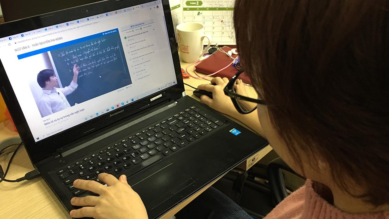 Góc tư vấn: Chọn laptop giá rẻ nào phù hợp cho học sinh học trực tuyến? - blog hoctructuyen