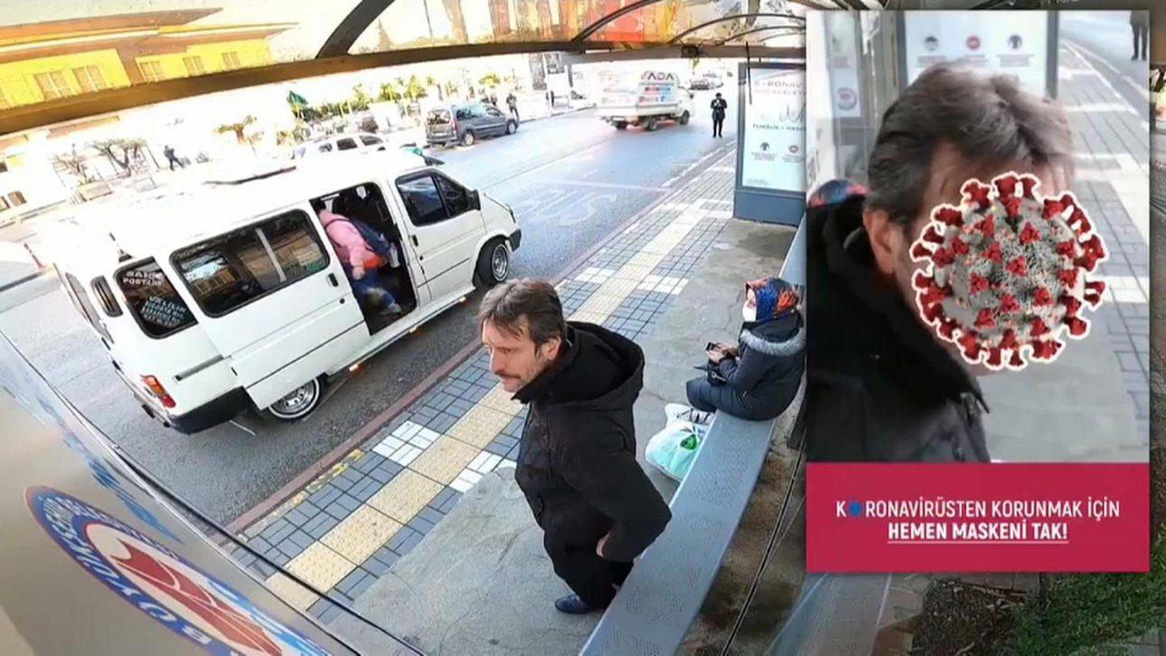 Dùng AI giám sát mạnh tay đeo khẩu trang nơi công cộng - khau trang 4