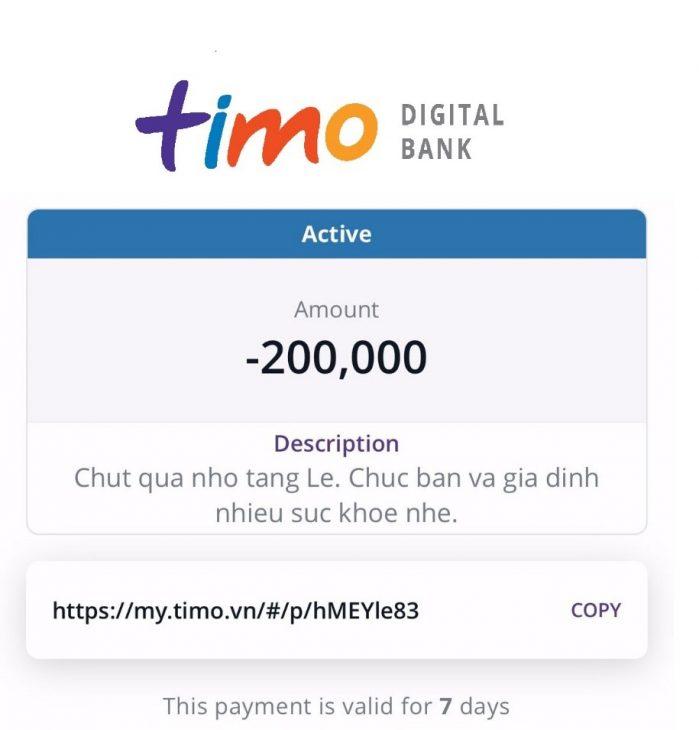 Zalo Connect - công cụ kết nối tình người trong mùa dịch - timo1