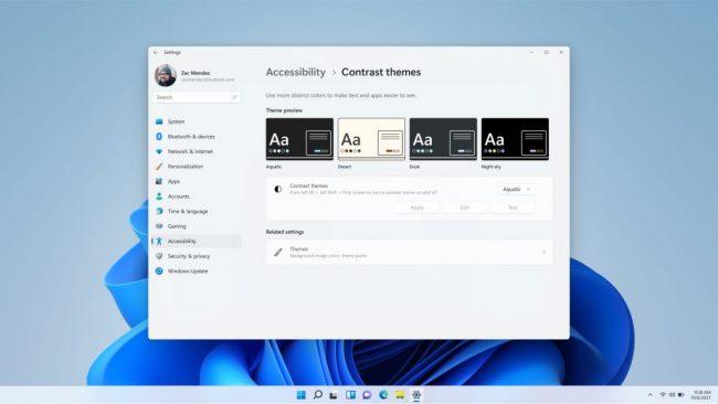 Windows 11 chính thức được phát hành tại Việt Nam nhưng người dùng khó tiếp cận - 211005 windows 11 05 650x366 1
