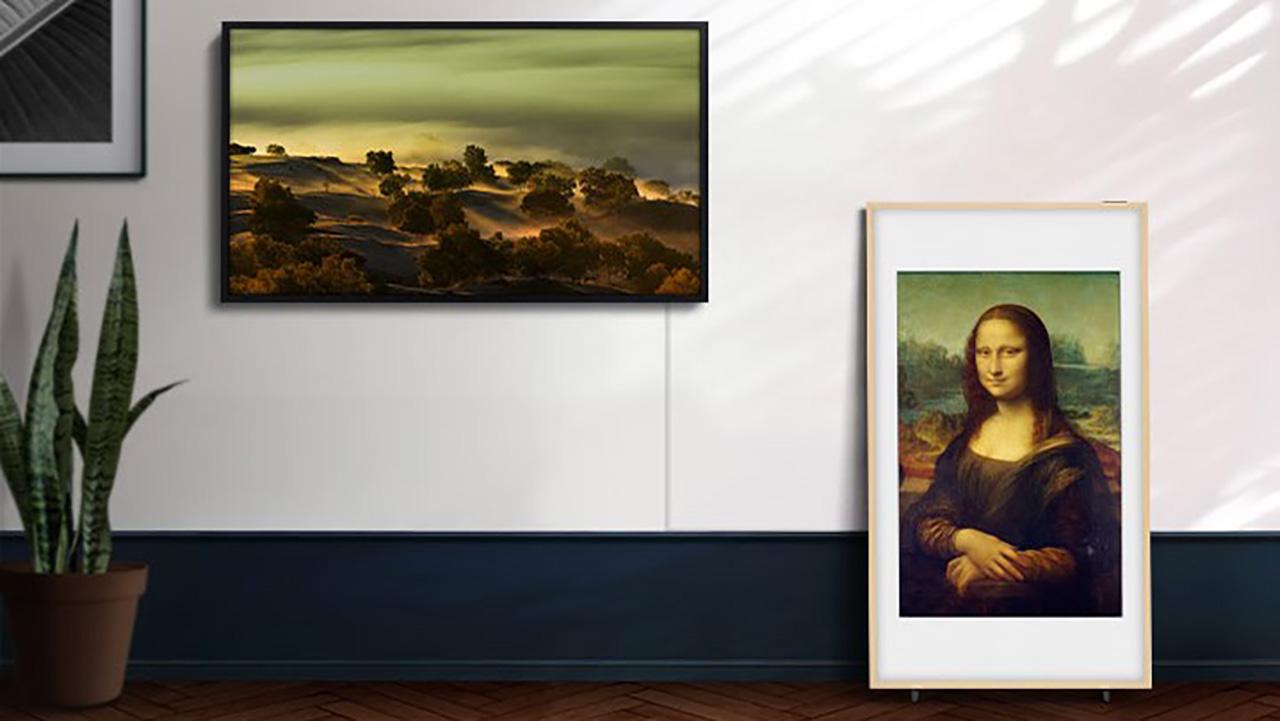 Samsung The Frame có thêm phiên bản MINI - 6