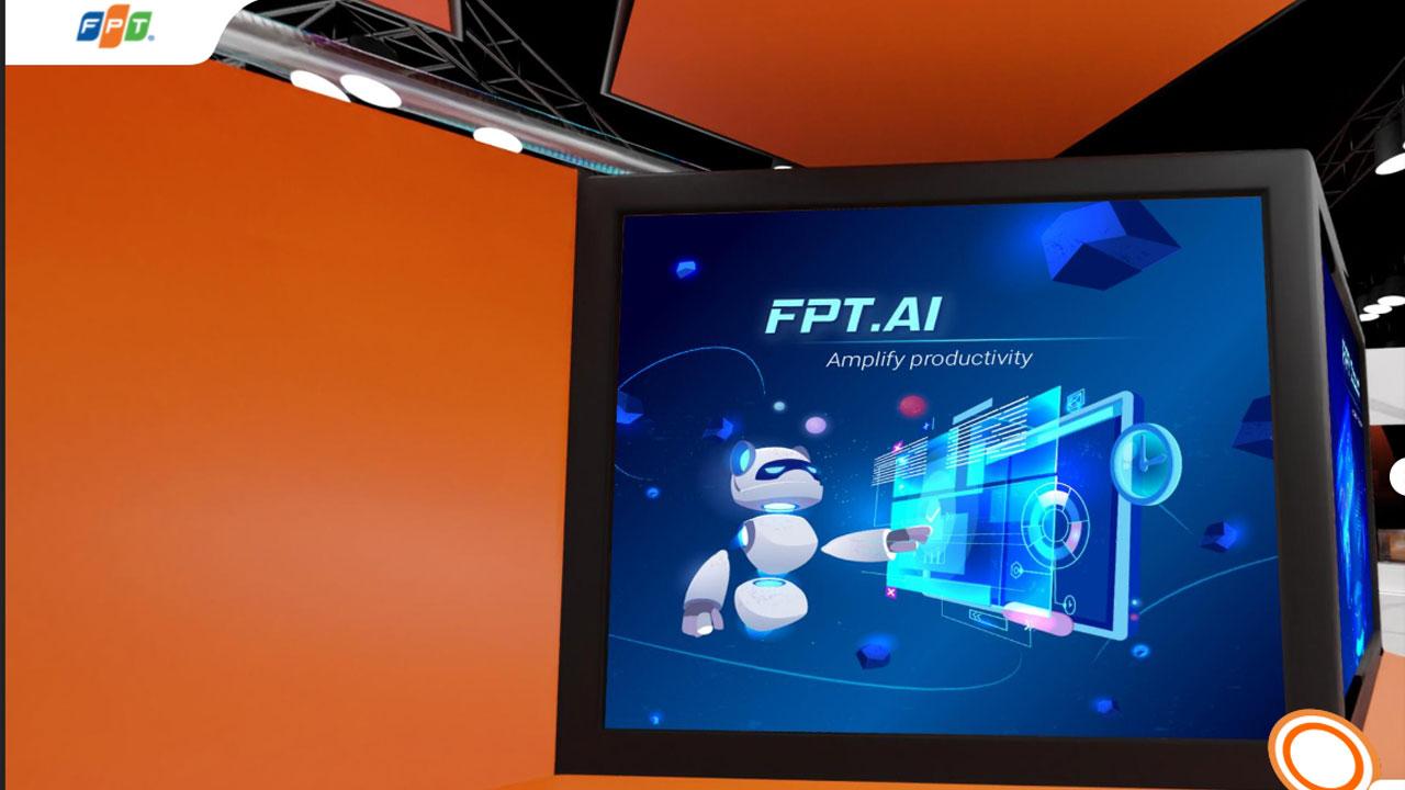 Tham quan triển lãm trực tuyến thú vị không so với mô hình truyền thống? - trienlamITU2021 FPT